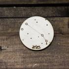Знак зодиака ОВЕН ZZ013