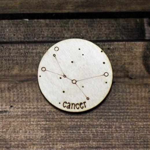 Знак зодиака РАК ZZ016