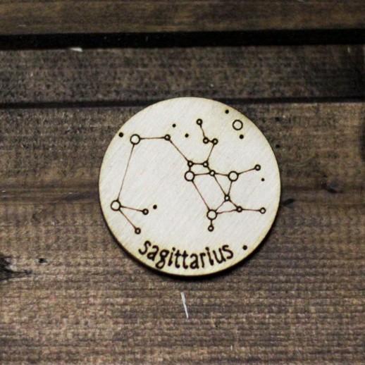 Знак зодиака СТРЕЛЕЦ ZZ021