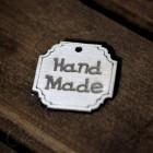 """Бирка """"Hand Made"""" b094"""