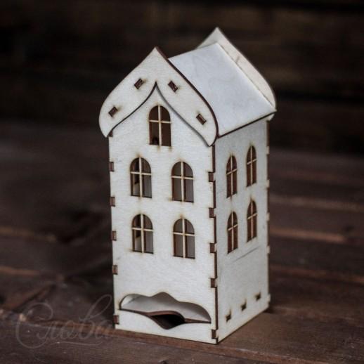 Чайный домик TH012