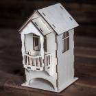 Чайный домик TH016