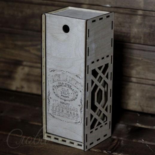 Подарочная коробка Jack Daniels V013