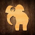 "Заготовка для творчества ""Слон"" AN017"