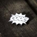 Значок Cool Z047