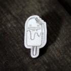 Значок Морожное Z058