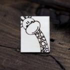 Значок Жираф Z103