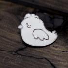 Значок Птица Z121