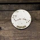 Знак зодиака СКОРПИОН   ZZ008